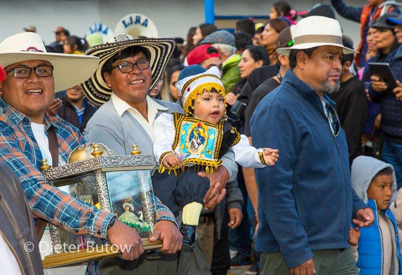 Peru -Paucartambo Festival Virgen del Carmen-41