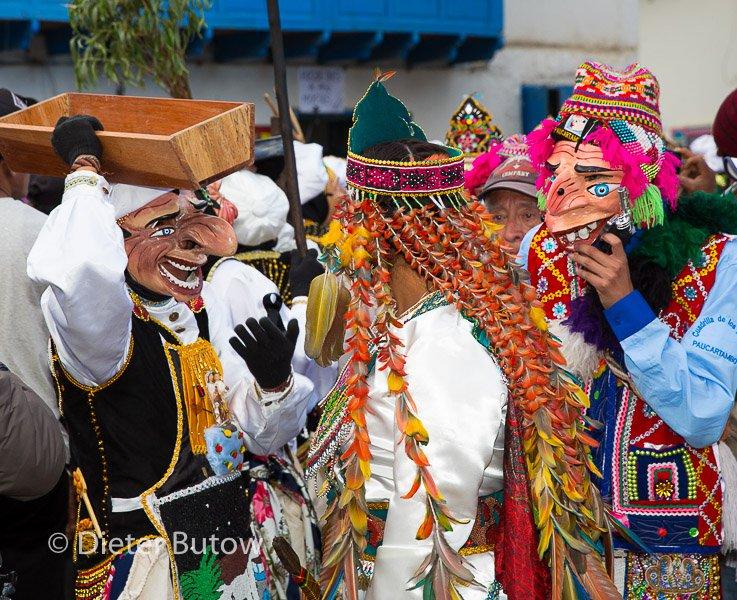 Peru -Paucartambo Festival Virgen del Carmen-51