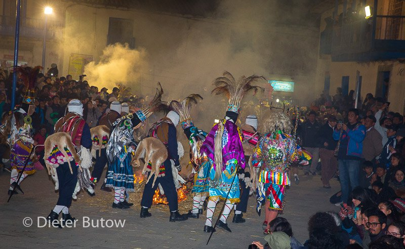 Peru -Paucartambo Festival Virgen del Carmen-61