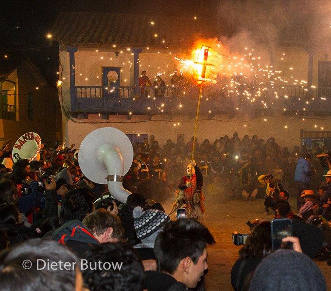 Peru -Paucartambo Festival Virgen del Carmen-63