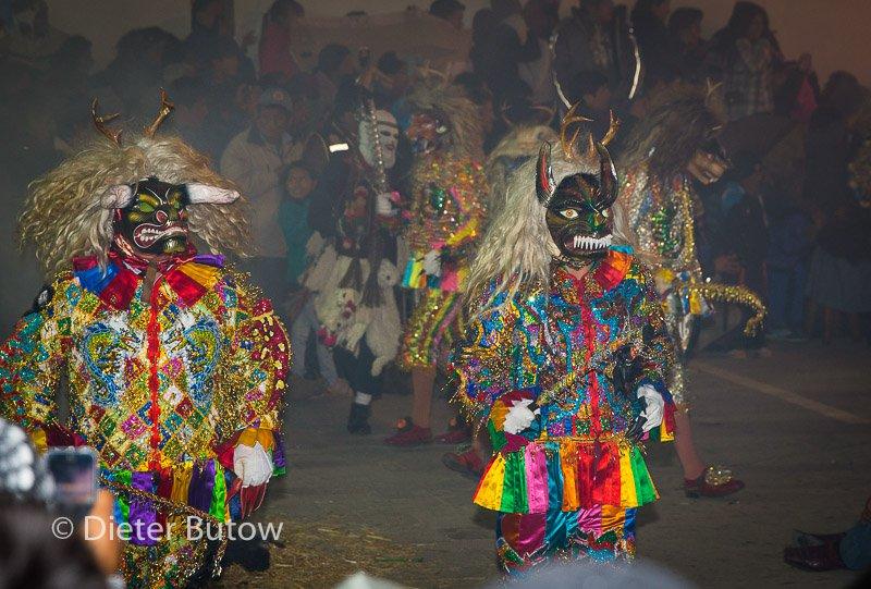 Peru -Paucartambo Festival Virgen del Carmen-65