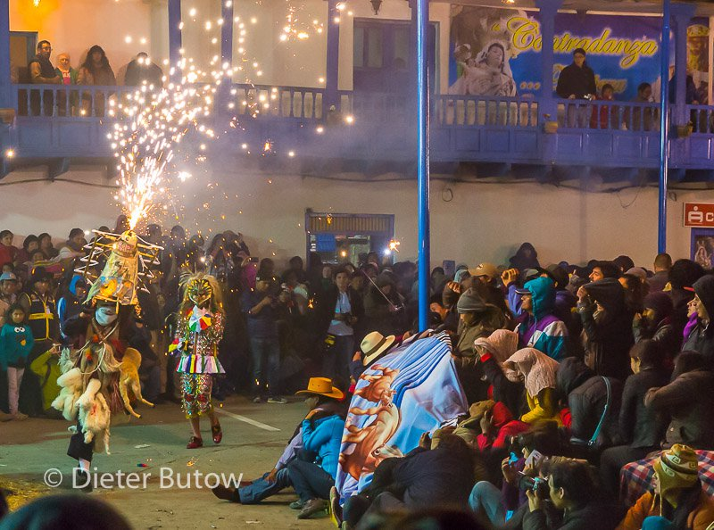 Peru -Paucartambo Festival Virgen del Carmen-68