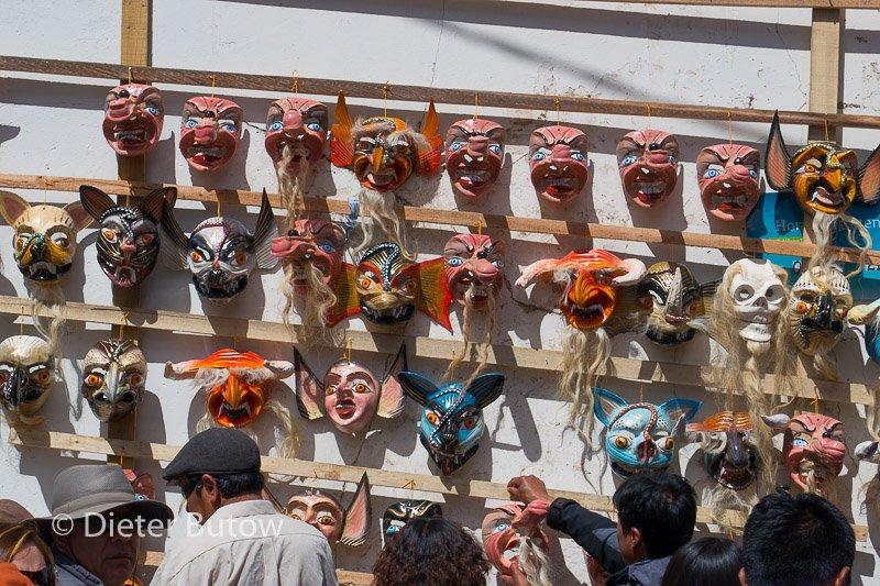 Peru -Paucartambo Festival Virgen del Carmen-71