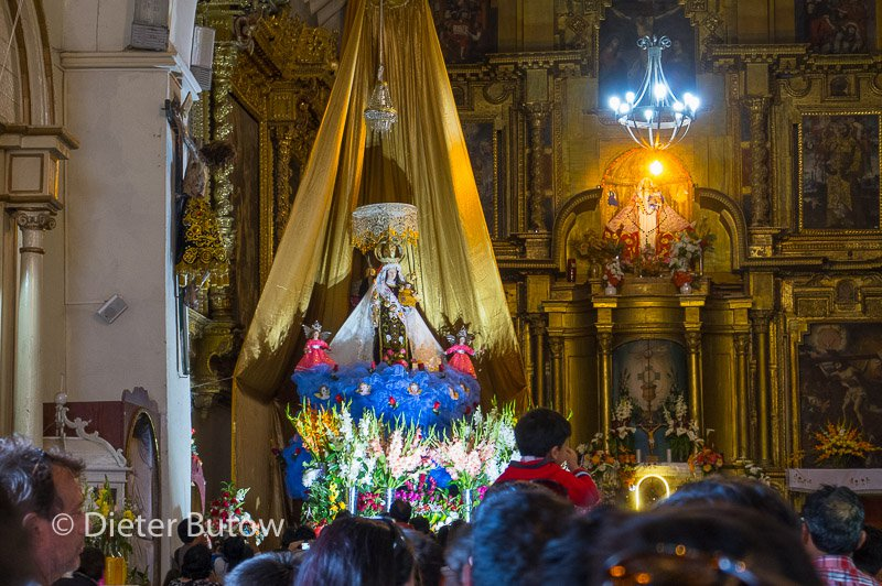 Peru -Paucartambo Festival Virgen del Carmen-75