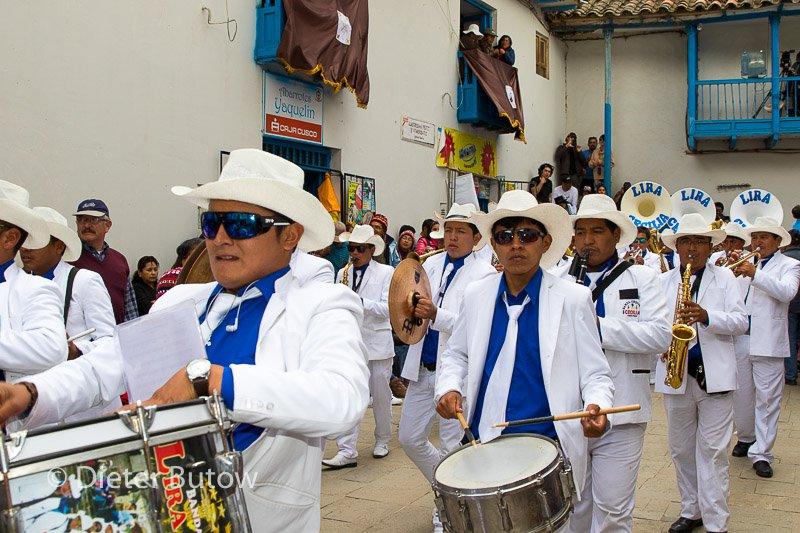 Peru -Paucartambo Festival Virgen del Carmen-92