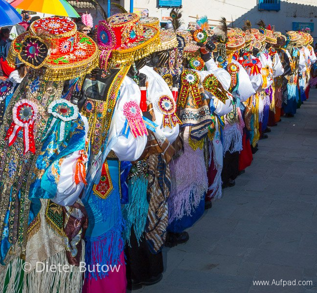 Peru -Paucartambo Festival Virgen del Carmen-26