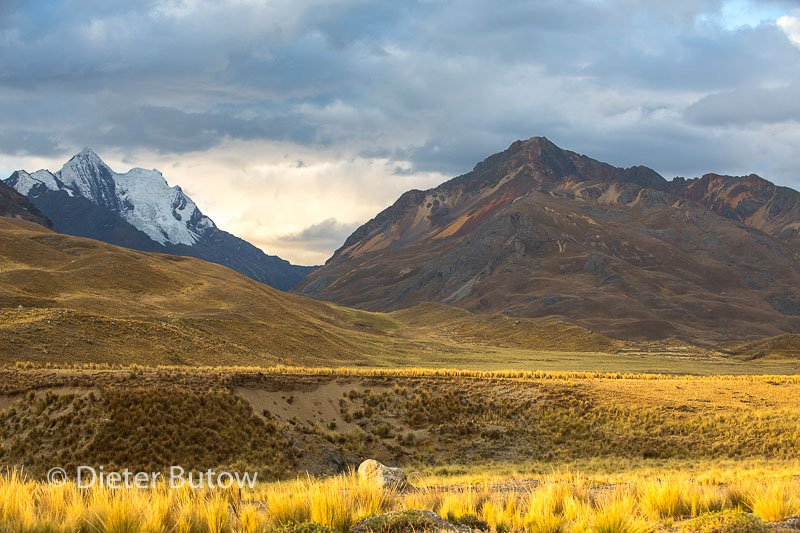 Parque Huascaran A-127