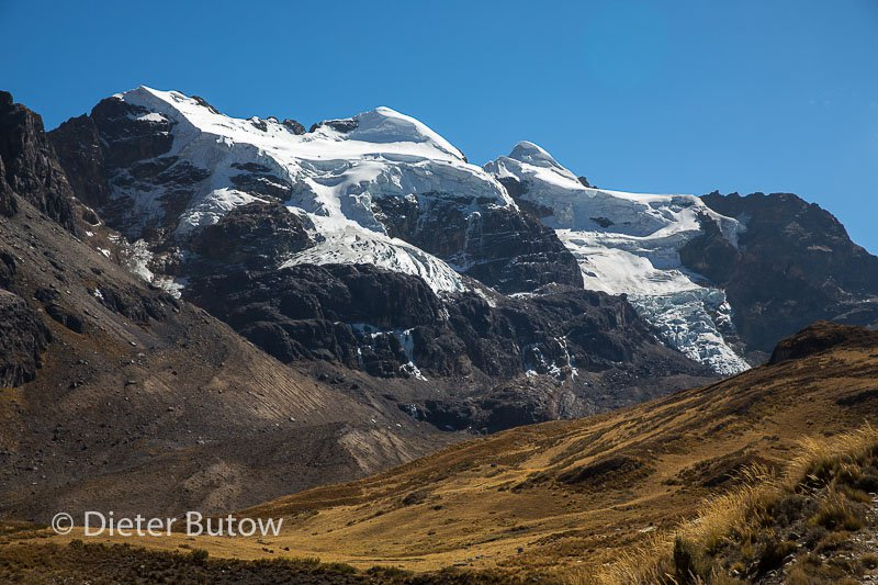 Parque Huascaran A-136