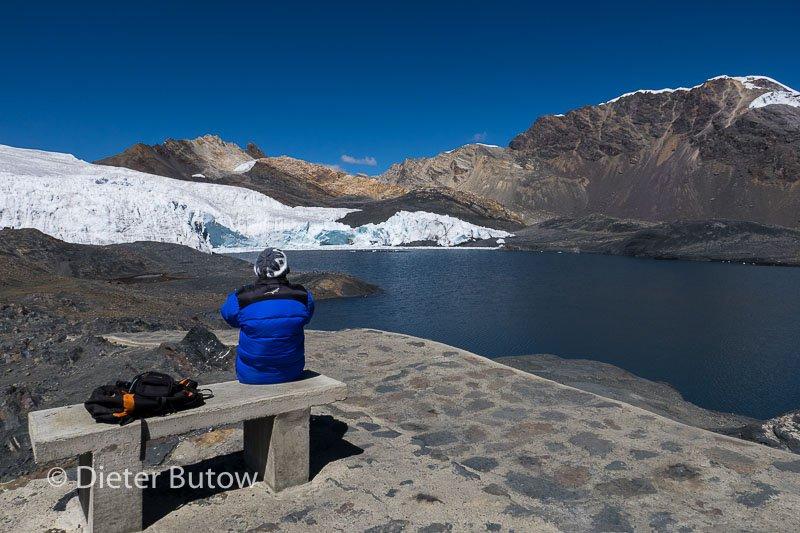 Parque Huascaran A-137