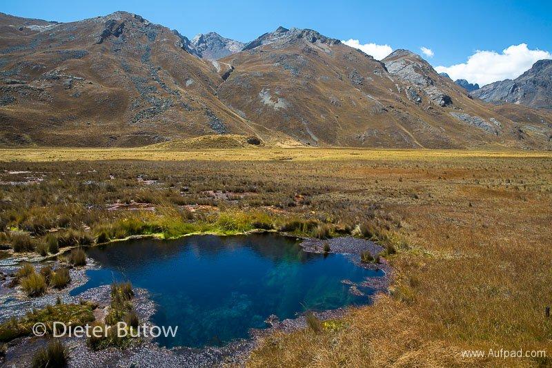 Parque Huascaran A-147