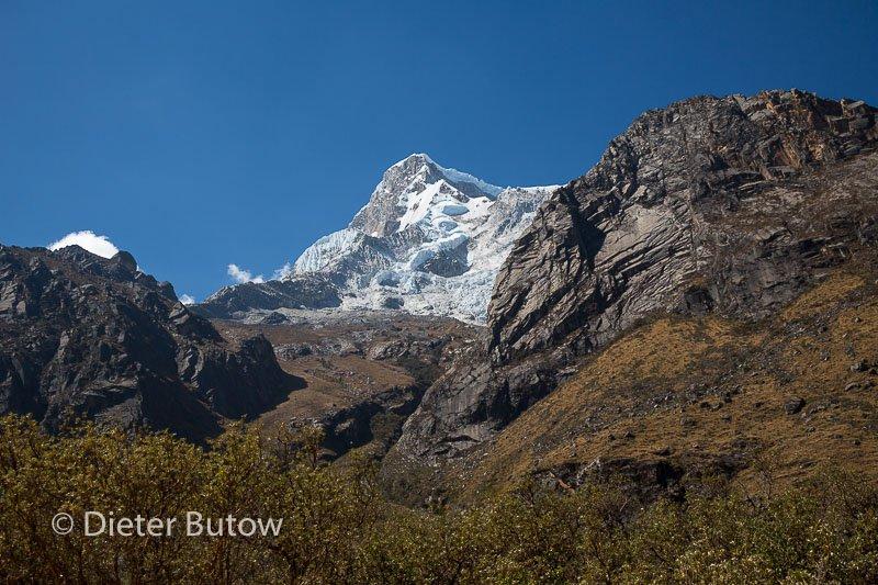 Peru Parque Huascaran Llanganuco Sector-104