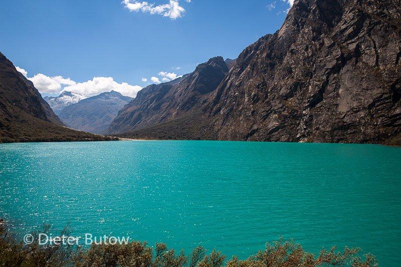 Peru Parque Huascaran Llanganuco Sector-106