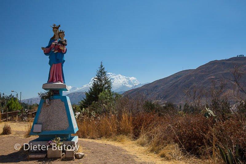Parque Huascaran B-200