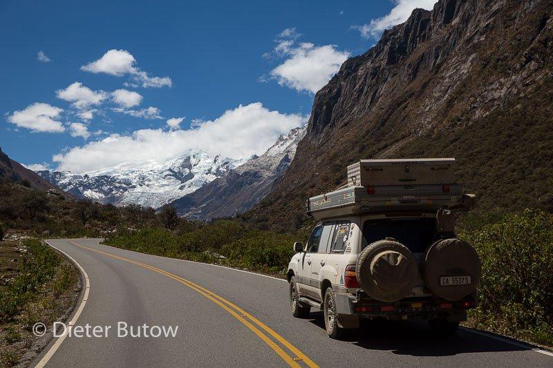 Parque Huascaran B-209