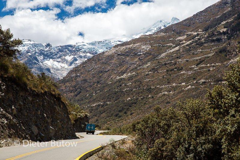 Parque Huascaran B-210