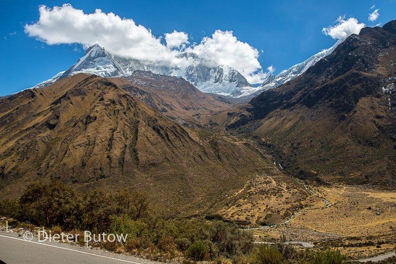 Parque Huascaran B-211