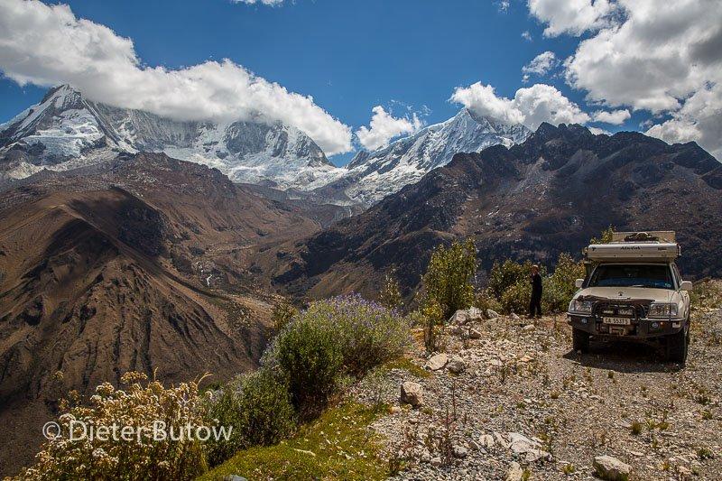 Parque Huascaran B-215
