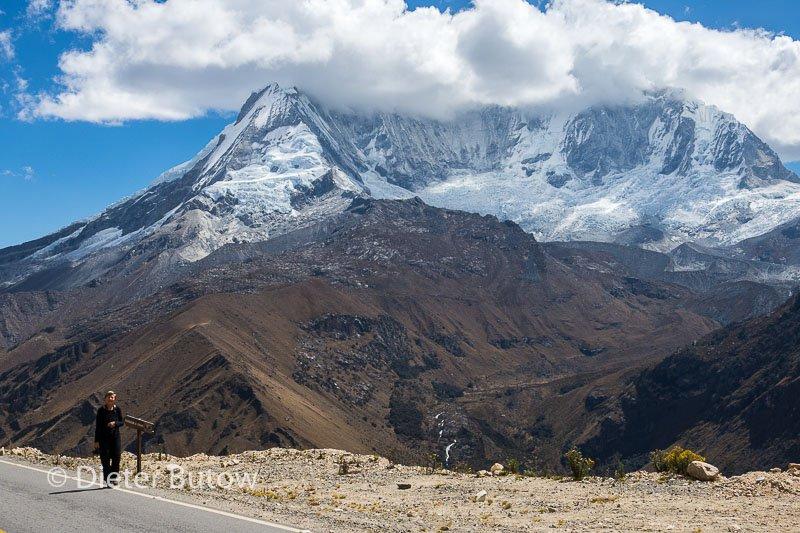 Parque Huascaran B-220