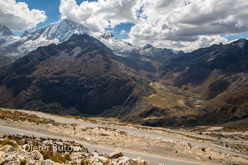 Parque Huascaran B-221
