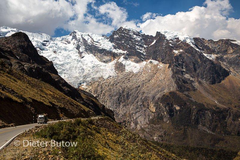 Parque Huascaran B-222