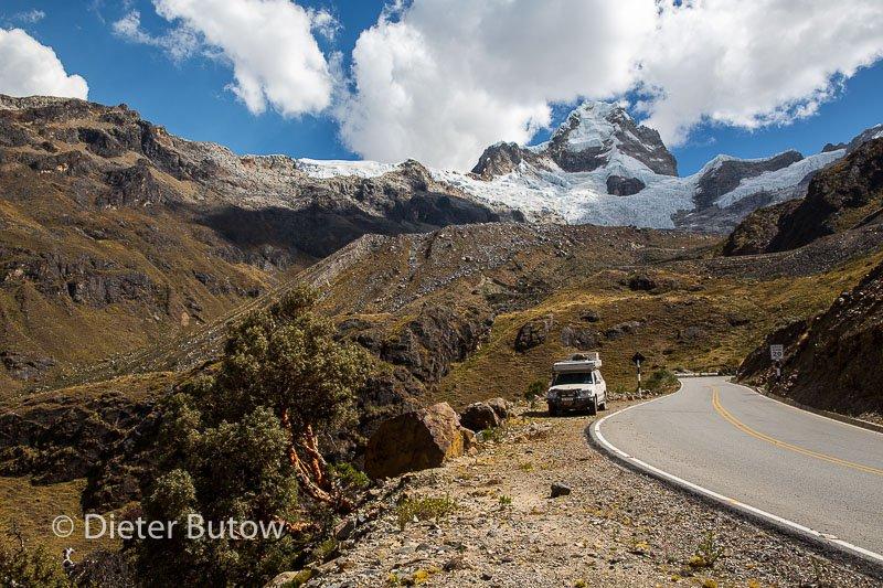Parque Huascaran B-223