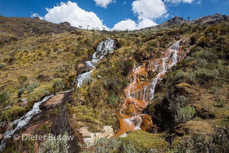 Parque Huascaran B-224