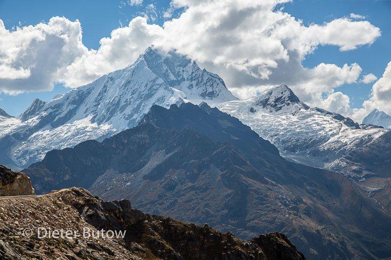 Parque Huascaran B-228