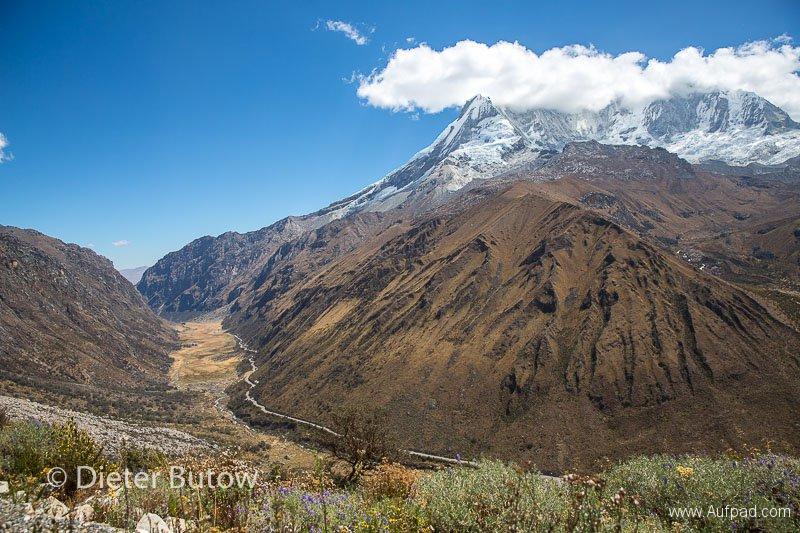 Parque Huascaran B-213