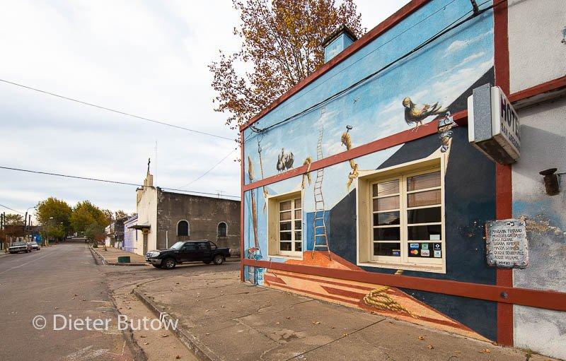San Gregorio de Polanco in Uruguay-2