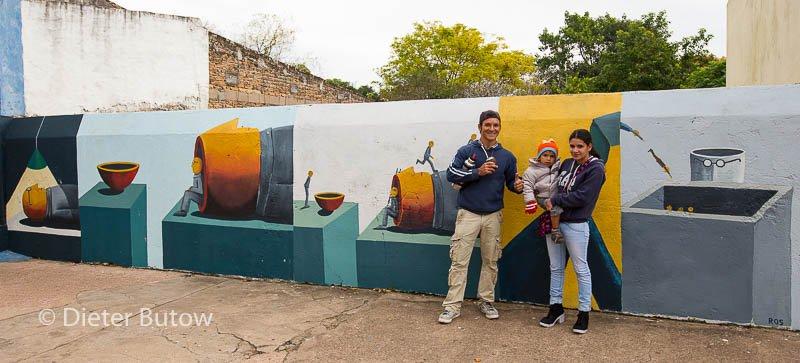 San Gregorio de Polanco in Uruguay-3