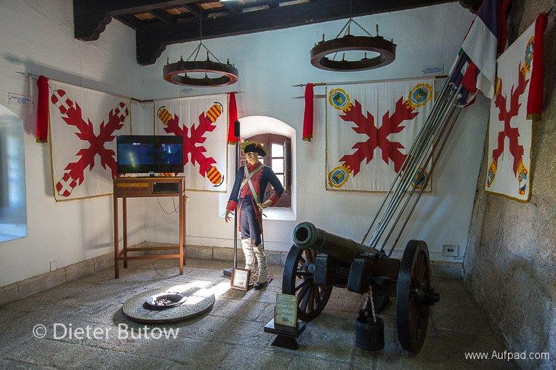 Uruguay Patria Gaucha and Fortaleza Santa Teresa-41