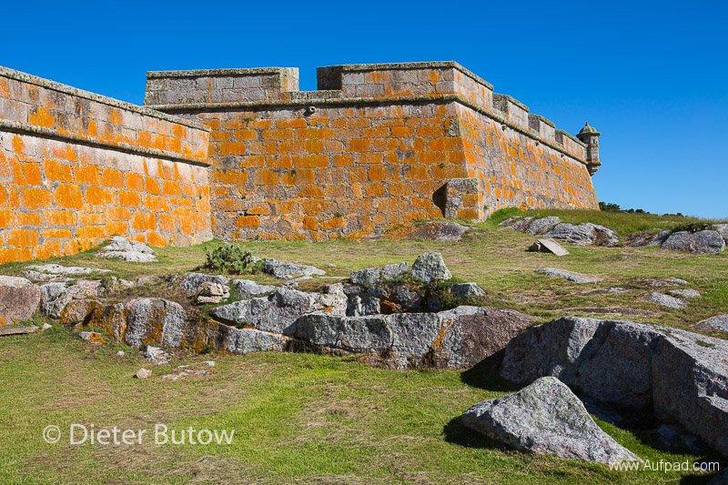 Uruguay Patria Gaucha and Fortaleza Santa Teresa-42