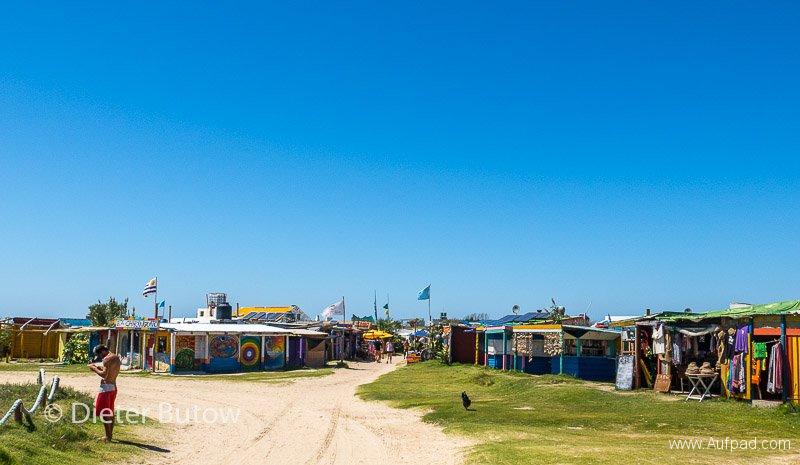 Uruguay Cabo Polonia to Atlantida-8